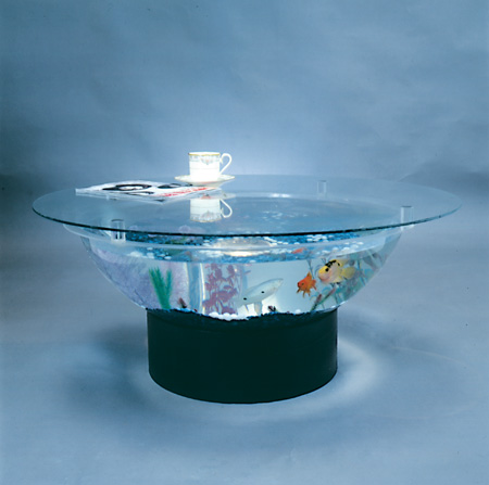 Off topic buy a real aquarium coffee table for 300 for Fish aquarium coffee table