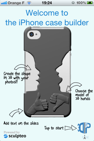 Design and 3D Print a Custom iPhone Case with this New App