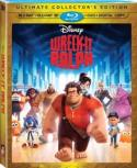 Wreck It Ralph out on Blu-Ray DVD in 3D