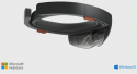 At the Windows 10 live event, Microsoft showed off the capabilities of HoloLens